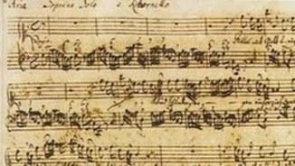 Imatge de:La cantata BWV 191