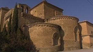 El monestir de Sixena