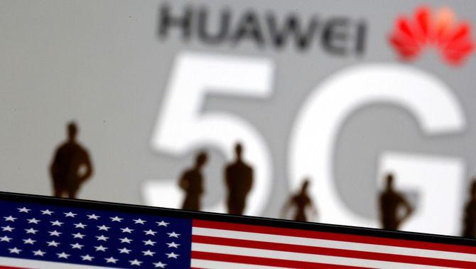 Els Estats Units donen ara una treva de 90 dies abans del veto a Huawei
