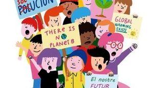 """Edició especial del' """"InfoK"""" sobre la crisi climàtica"""