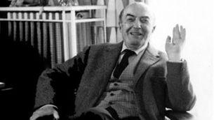 Josep Carner. El poeta nòmada