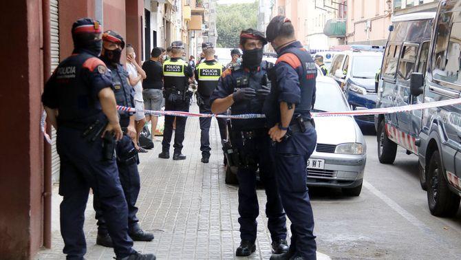 Una llei de desallotjaments exprés contra les ocupacions: l'exemple de Mataró
