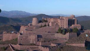 """El Castell de Cardona guanya el segon duel de """"Batalla monumental"""""""