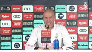 """Zidane: """"Per què he d'abandonar?"""""""