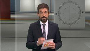 Telenotícies vespre - 13/04/2021