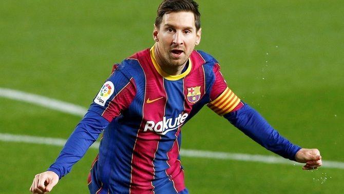 El Barça no afluixa i supera el Getafe (5-2)