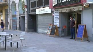 Imatge de:La Generalitat aprovarà un decret que permeti, si cal, decretar el toc de queda