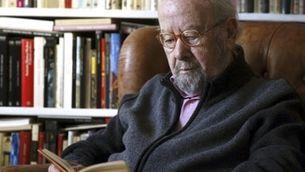 Mor Caballero Bonald, un referent de la poesia espanyola