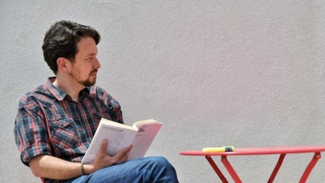 Pablo Iglesias fitxa per la UOC com a investigador
