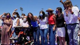 L'ombra de Pablo Iglesias marca el relleu a Podem cap a una era de lideratge compartit