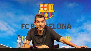 El partit Barça-City benèfic, posposat