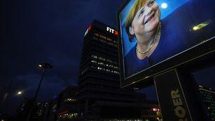 Alemanya vota el relleu de Merkel amb un resultat incert