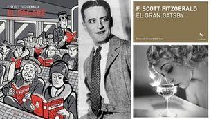 """""""L'irradiador"""" 12.10.21 Secció Míriam/""""Doble Scott Fitzgerald"""""""