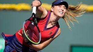 Paula Badosa fa història i guanya el WTA 1000 d'Indian Wells