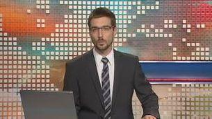 Telenotícies migdia - 25/10/2013