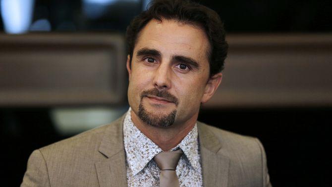 Hervé Falciani, en una imatge d'arxiu (Foto: Reuters).