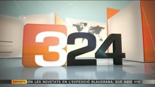 Canal 3/24 - 31/10/2015