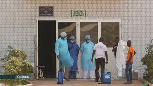 Acaba la gran epidèmia d'ebola de l'àfrica Occidental