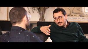 Entrevista a Arnau Vallvé de Manel (versió llarga)