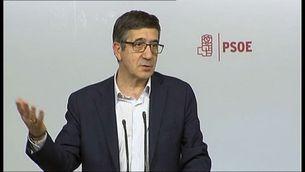 López diu que cal recuperar el millor PSOE