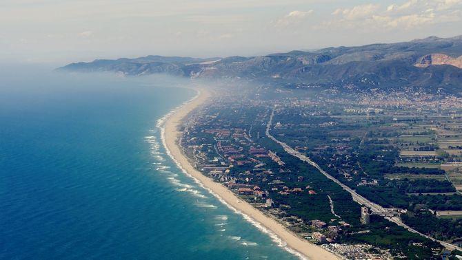 El canvi climàtic ja amenaça els ecosistemes mediterranis de Catalunya