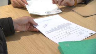 Més garanties per al client: així és la llei hipotecària que s'aprova aquest dijous