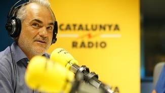 """Jordi Griful: """"Les nostres selfies d'avui són les dades policials de demà"""""""