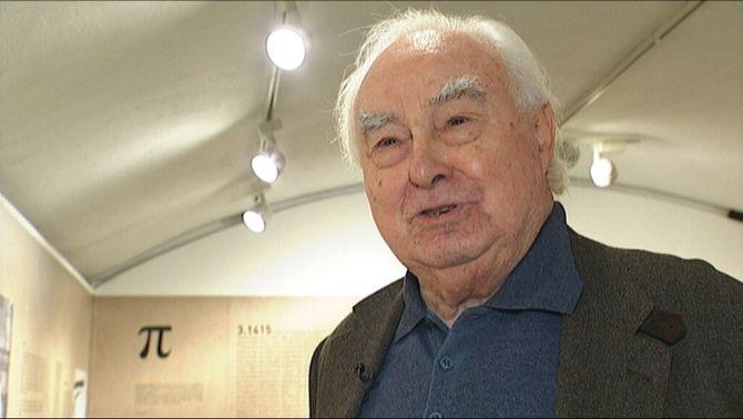 Mor Arnau Puig,  l'últim representant viu del grup Dau al Set