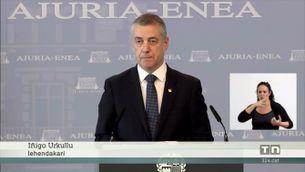 Euskadi i Galícia celebraran les eleccions suspeses el 12 de juliol