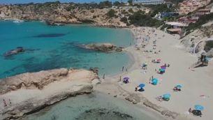 La prova pilot del corredor turístic de les Balears s'estendrà a altres llocs