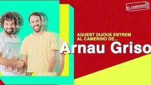 El camerino dels Arnau Griso