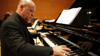 Albert Guinovart, compositor i pianista (1/5)