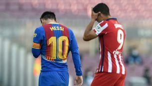 Messi i Suárez
