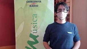 """Josep Barcons: """"Volem portar la música al paladar, al tacte, a la vista... a tots els sentits"""""""