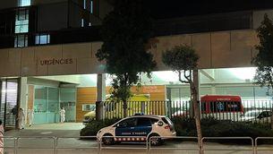 La mare va ingressar en estat greu a l'hospital Moisès Broggi de Sant Joan Despí (Mar Vila)