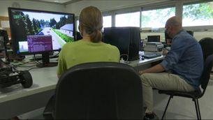 Investigadors de la UPC desenvolupen drons per comptar persones i controlar aforaments