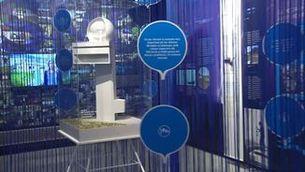 """""""100 anys mirant el cel"""", l'exposició que commemora el centenari de l'SMC"""
