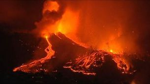 Volcà Cumbre Vieja