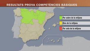 Aprovat justet per a Catalunya