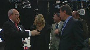 Resum del debat electoral a TV3