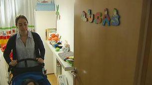 La Generalitat estudia reduir els ajuts per als fills menors de 3 anys