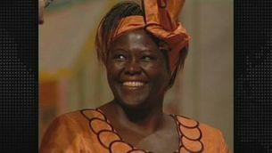 Mor la premi Nobel de la Pau 2004 i ecologista, Wangari Maathai