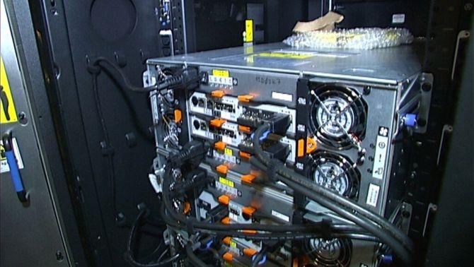 El supercomputador Marenostrum tornarà a ser al capdavant a Europa