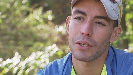 Abderrhaman Ait Khamouch, l'atleta immigrant