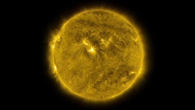La NASA descobreix un astre solar semblant al nostre