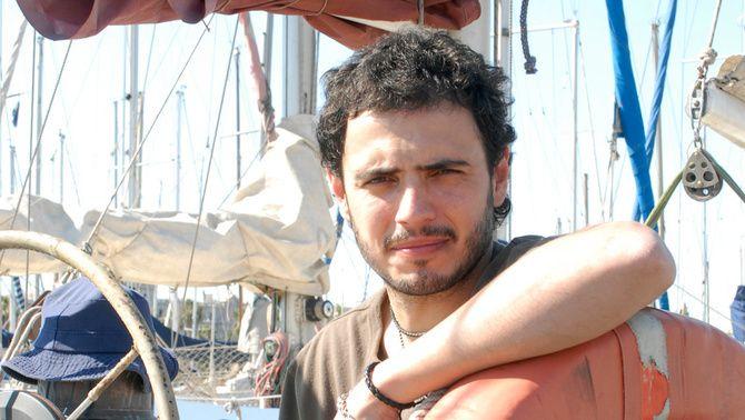 Julio Manrique és Àlex Fernández