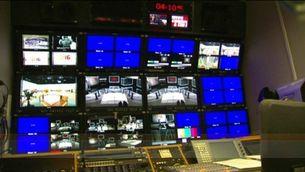 El debat amb els candidats a TV3 i Catalunya Ràdio