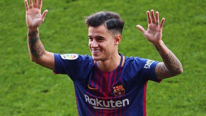 Desvelen els requisits dels 40 milions d'euros de les variables del traspàs de Coutinho al Barça