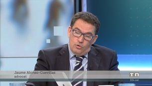 La ruta de Puigdemont provoca debat i investigacions