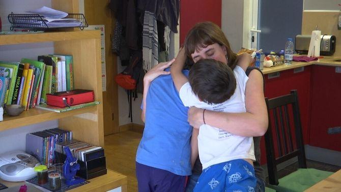Creen una app per ajudar a repartir el temps dels fills entre pares separats